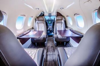 2011 Embraer Phenom 100 - Photo 13