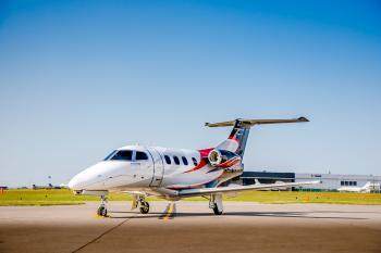 2011 Embraer Phenom 100 for sale - AircraftDealer.com