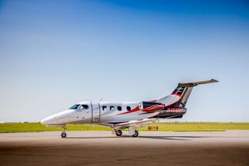 2011 Embraer Phenom 100 - Photo 2