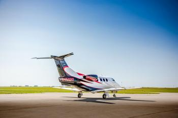 2011 Embraer Phenom 100 - Photo 7