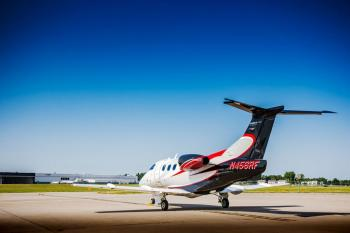 2011 Embraer Phenom 100 - Photo 8