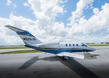 2014 Cessna Citation M2 - Photo 4