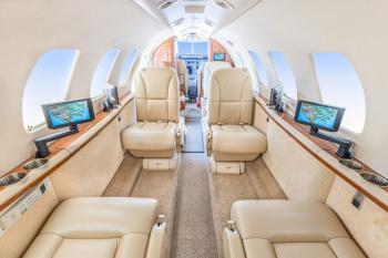 2007 Cessna Citation Encore+ - Photo 12