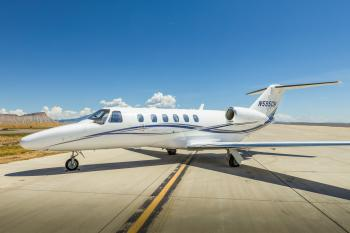 2008 Cessna Citation CJ2+ for sale - AircraftDealer.com