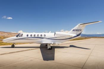 2008 Cessna Citation CJ2+ - Photo 2