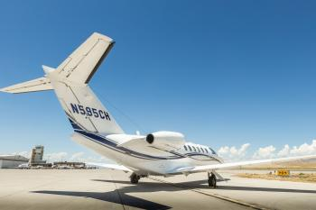 2008 Cessna Citation CJ2+ - Photo 5