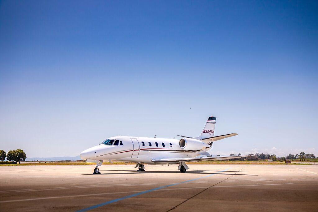 2006 Cessna Citation XLS - Photo 1