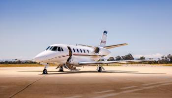 2006 Cessna Citation XLS - Photo 2