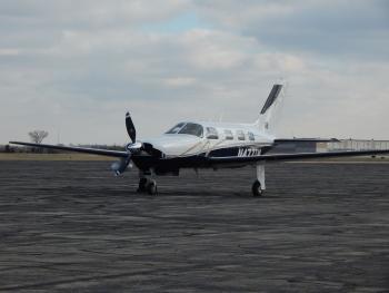 2010 Piper Malibu Mirage - Photo 3