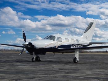 2010 Piper Malibu Mirage for sale - AircraftDealer.com