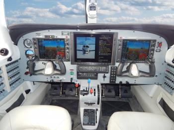 2010 Piper Malibu Mirage - Photo 8