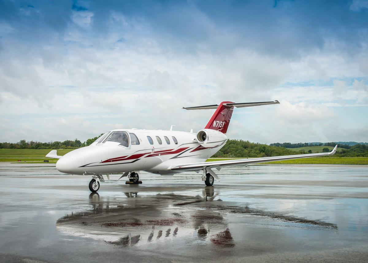 2014 Cessna Citation M2 - Photo 1