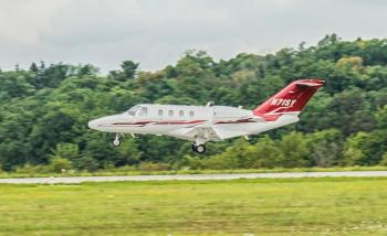 2014 Cessna Citation M2 - Photo 2