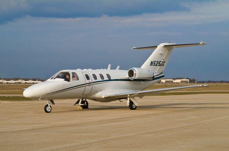 1994 Cessna Citation Jet - Photo 1
