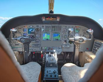 1994 Cessna Citation Jet - Photo 6