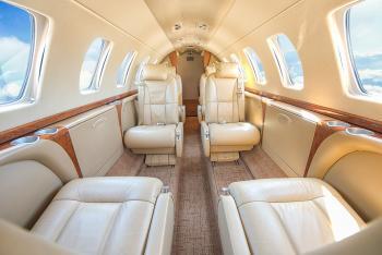 2007 Cessna Citation CJ3 - Photo 11