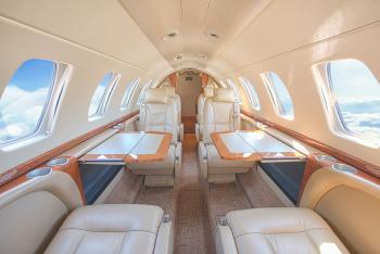 2007 Cessna Citation CJ3 - Photo 12