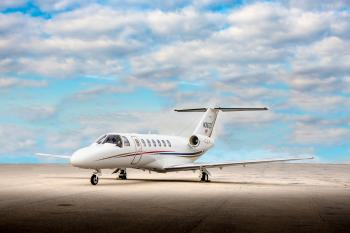 2006 Cessna Citation CJ3 for sale - AircraftDealer.com