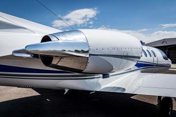 2001 Cessna Citation Bravo - Photo 6