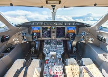 2006 Bombardier Challenger 300 - Photo 19