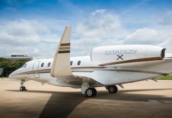 2008 Cessna Citation X - Photo 3