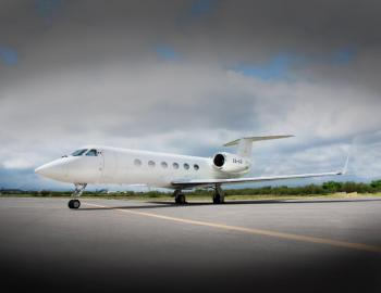 1991 Gulfstream GIV for sale - AircraftDealer.com