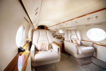1991 Gulfstream GIV - Photo 12