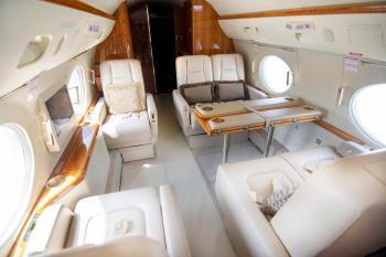 1991 Gulfstream GIV - Photo 13