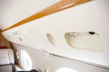 1991 Gulfstream GIV - Photo 15