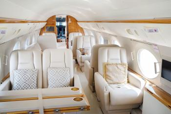 1991 Gulfstream GIV - Photo 10