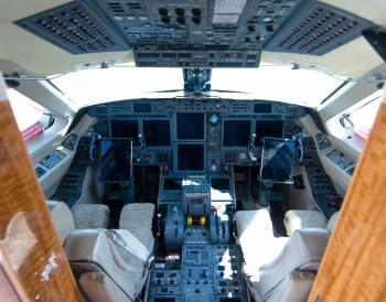 1991 Gulfstream GIV - Photo 16