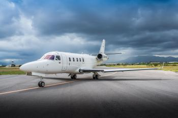 2004 Gulfstream G100 for sale - AircraftDealer.com