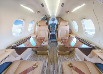 2018 Embraer Phenom 100EV - Photo 11