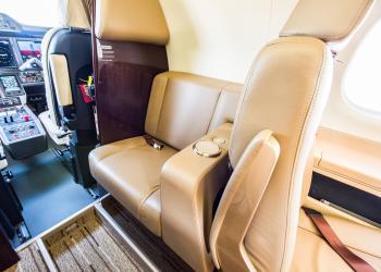 2018 Embraer Phenom 100EV - Photo 12