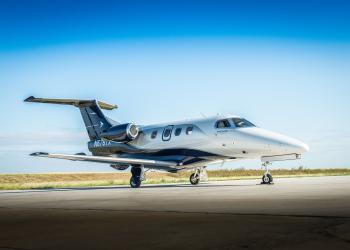 2018 Embraer Phenom 100EV - Photo 6