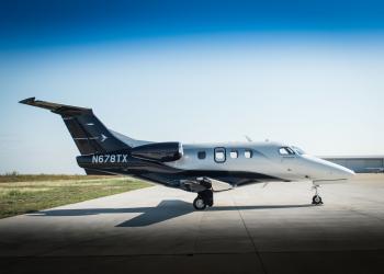 2018 Embraer Phenom 100EV - Photo 7