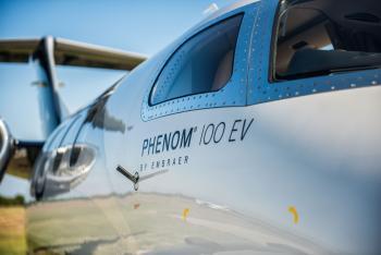 2018 Embraer Phenom 100EV - Photo 9