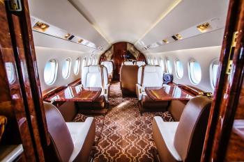 2000 Dassault Falcon 2000 - Photo 8