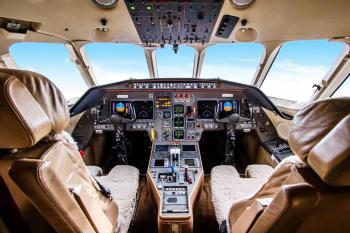 2000 Dassault Falcon 2000 - Photo 19