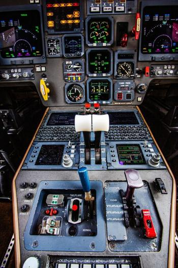 2000 Dassault Falcon 2000 - Photo 18