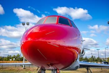 2000 Dassault Falcon 2000 - Photo 4