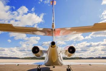 2000 Dassault Falcon 2000 - Photo 7