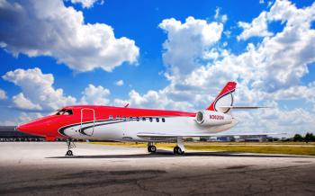 2000 Dassault Falcon 2000 for sale