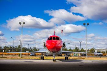 2000 Dassault Falcon 2000 - Photo 5