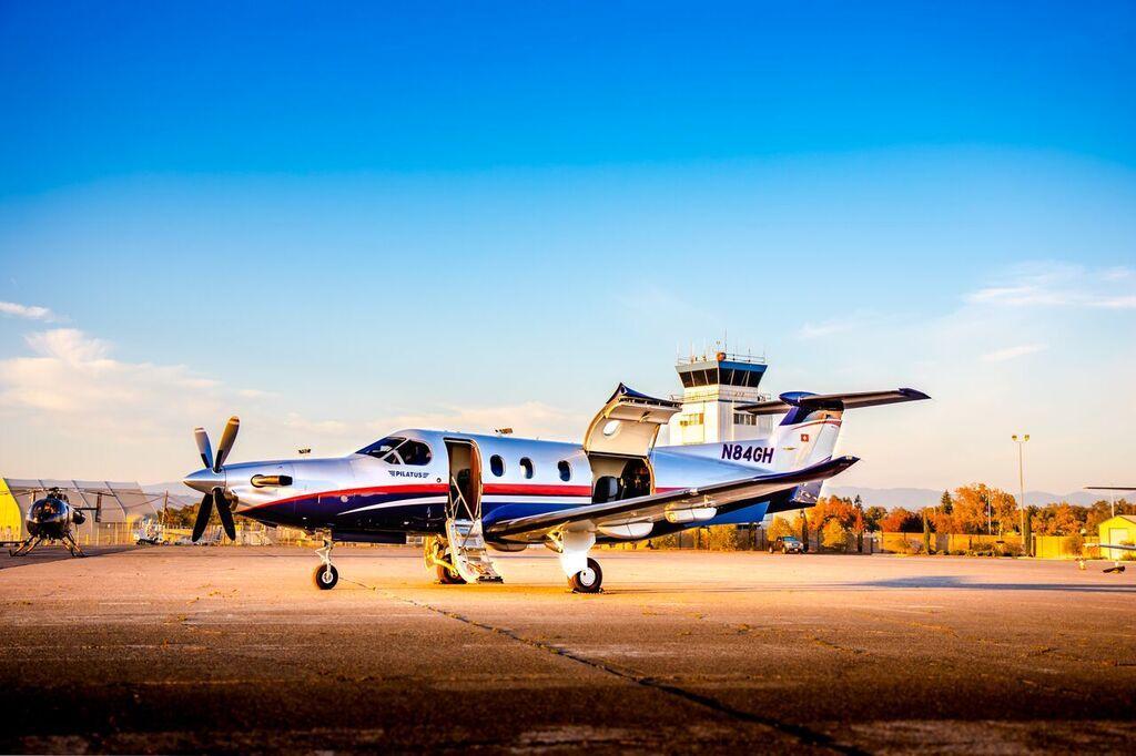 2015 Pilatus PC12 NG - Photo 1