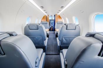 2015 Pilatus PC12 NG - Photo 12