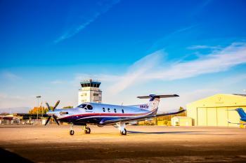 2015 Pilatus PC12 NG - Photo 2