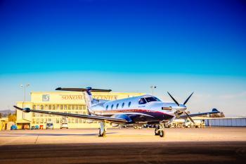 2015 Pilatus PC12 NG - Photo 3