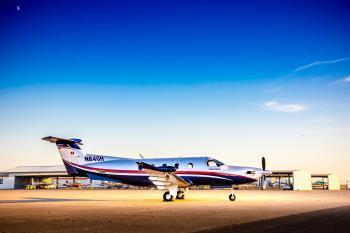 2015 Pilatus PC12 NG - Photo 5
