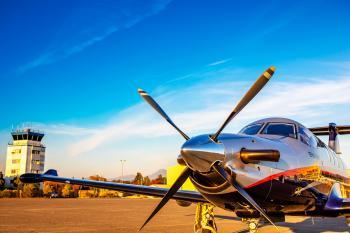 2015 Pilatus PC12 NG - Photo 9